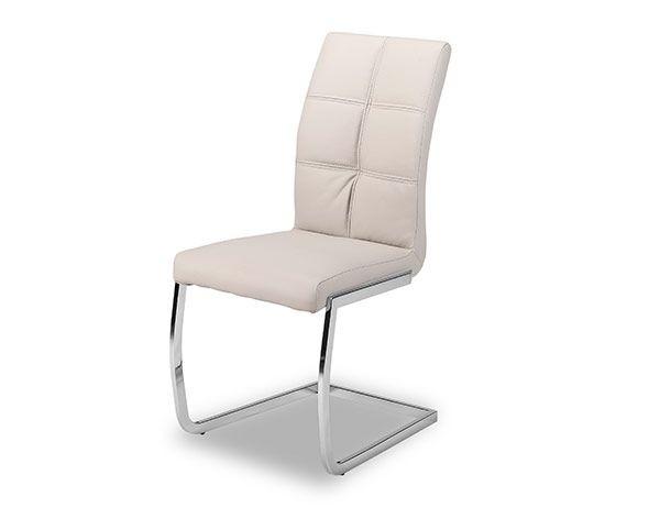 Chaise de confort pour la salle à manger