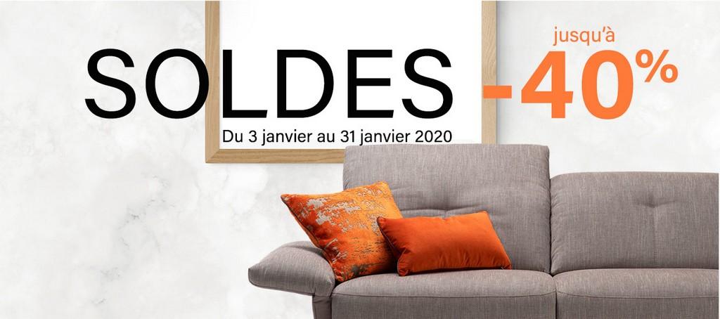 Soldes chez Meubles Style-Décor au Bizet en belgique