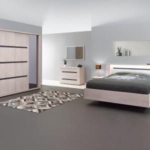 Chambre à coucher MADELON