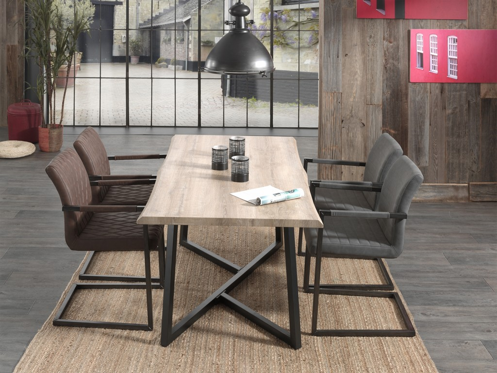 Table Brigitte Meubles Style Decor