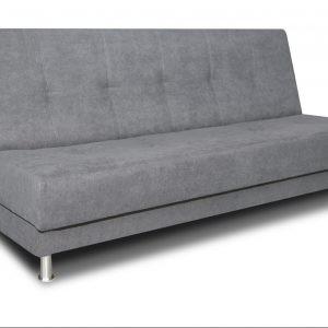 canapé 2 en 1 avec fonction lit pour 2 personnes